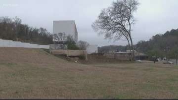Hot Springs planning majestic redevelopment