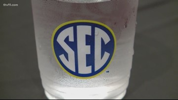 Hogs will soon arrive for 2019 SEC Media Days