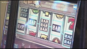 Out-of-state companies apply for casinos in Arkansas