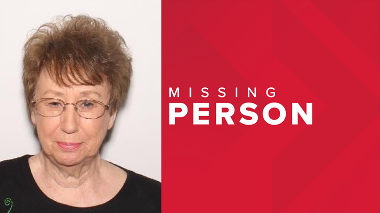 Beebe police searching for 79-year-old woman, silver alert activated
