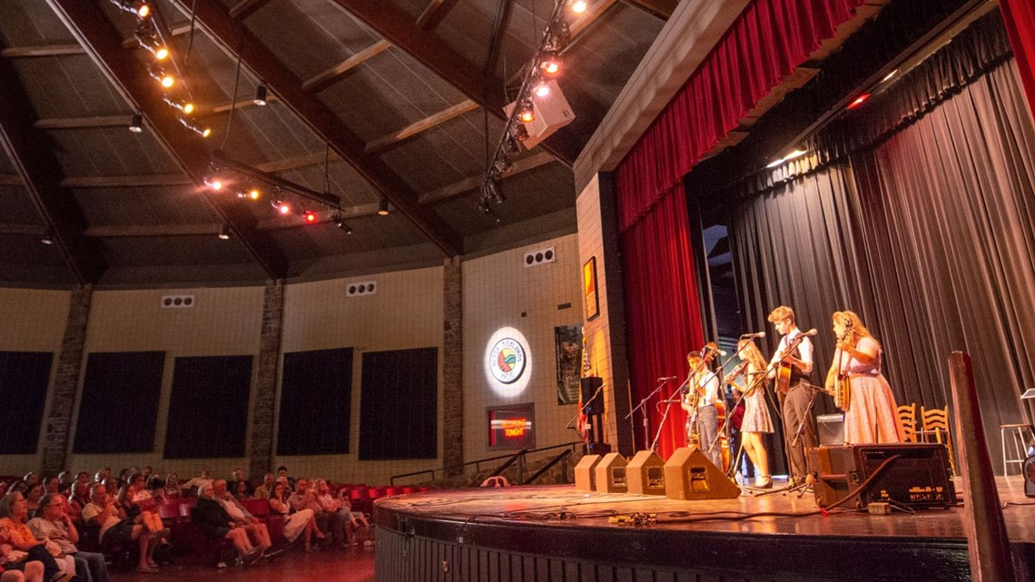 Music, food, beauty of Arkansas on view at Stringband Music & Arts Festival