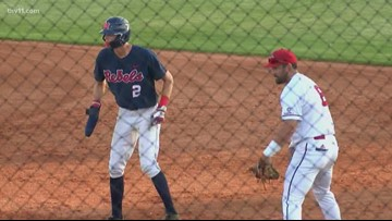 A-State stuns Ole Miss with 6-5 walk-off winner