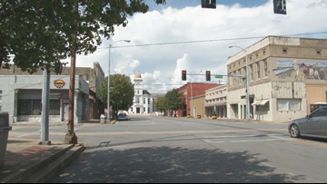 Out with the old, in with the new | Pine Bluff taking strides to strengthen their city