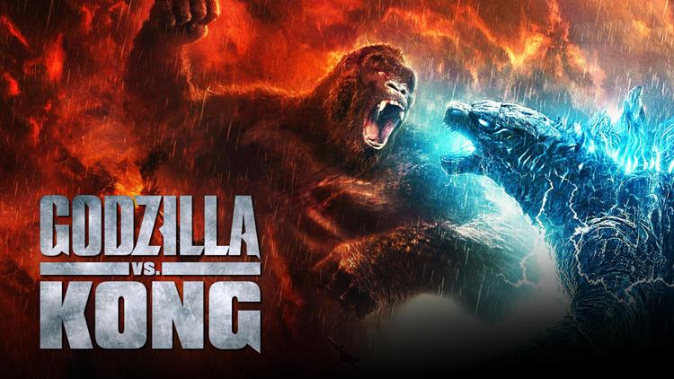 Godzilla vs. Kong is the perfect summer blockbuster