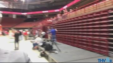 Fans ready for Musselman announcement as Hogs basketball coach
