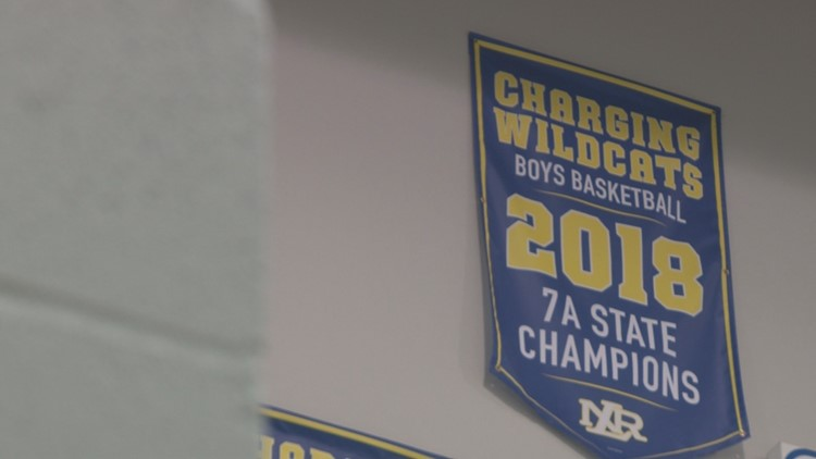 NLR makes 6th trip in 9 years to state finals