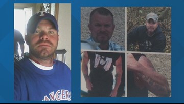 'We're not going to quit': U.S. Marshals continue search for man accused of killing ex-fiancé