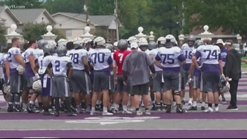 UCA set for second scrimmage