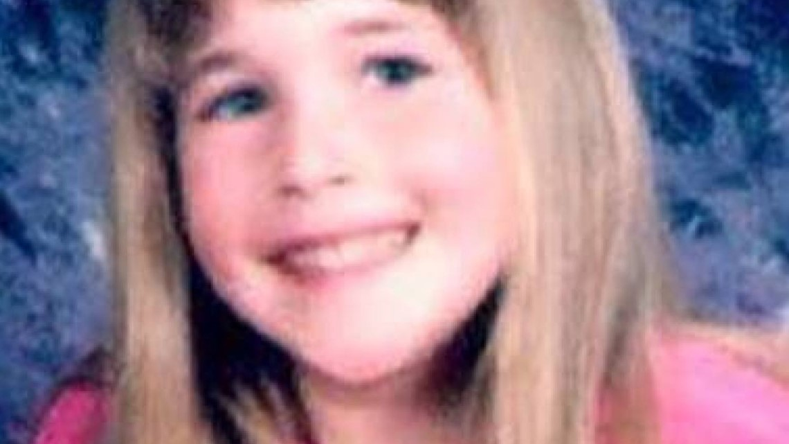 It's been 24 years since Morgan Nick disappeared from a ballpark in Alma
