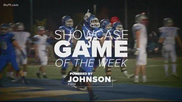 Showcase Game Preview: Conway vs. North Little Rock