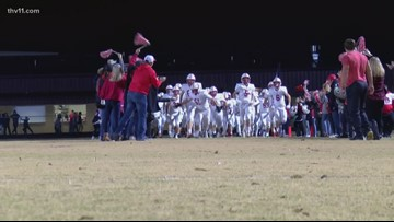 Harding Academy looking to bring Searcy 2nd title in two weeks