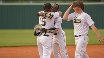 Walk-off home run secures state tournament berth for LR Central