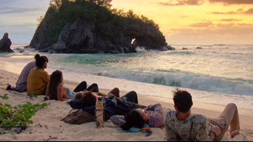 Survivor: Island of the Idols brings important discussion & a crazy tribal