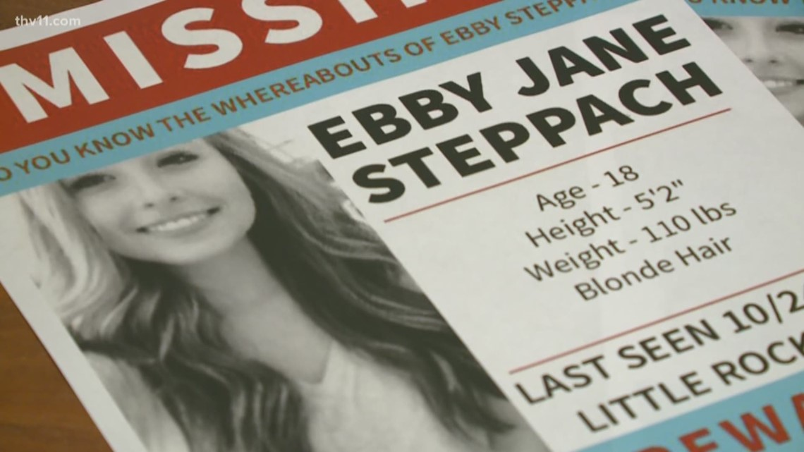 One year later | The search for justice in Ebby Steppach case continues