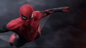 Spider-Man returns for a fun, introspective ride in Europe
