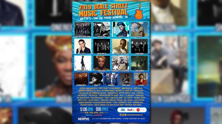 beale street music festival 43