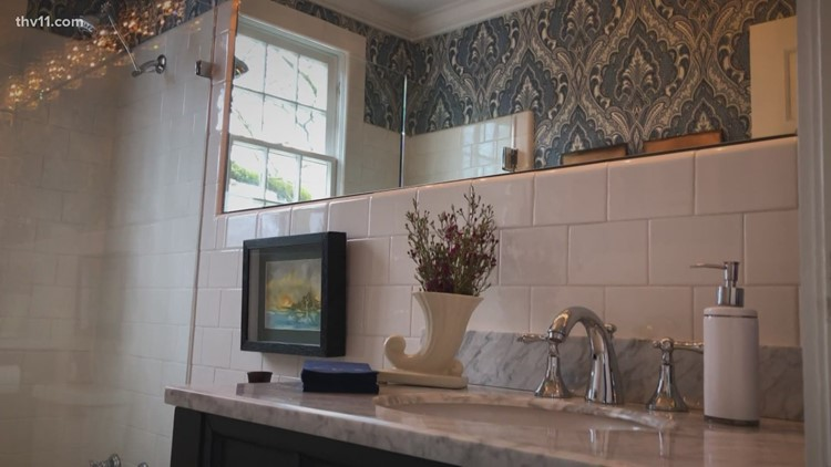 Tips for renovating your bathroom from Chris H. Olsen