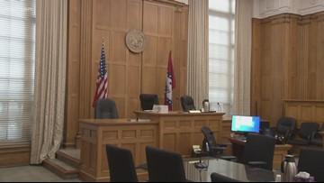 Judge: Restore Starks' badge and gun by tonight