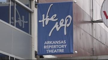 The Rep announces spring theatre classes for people of all ages