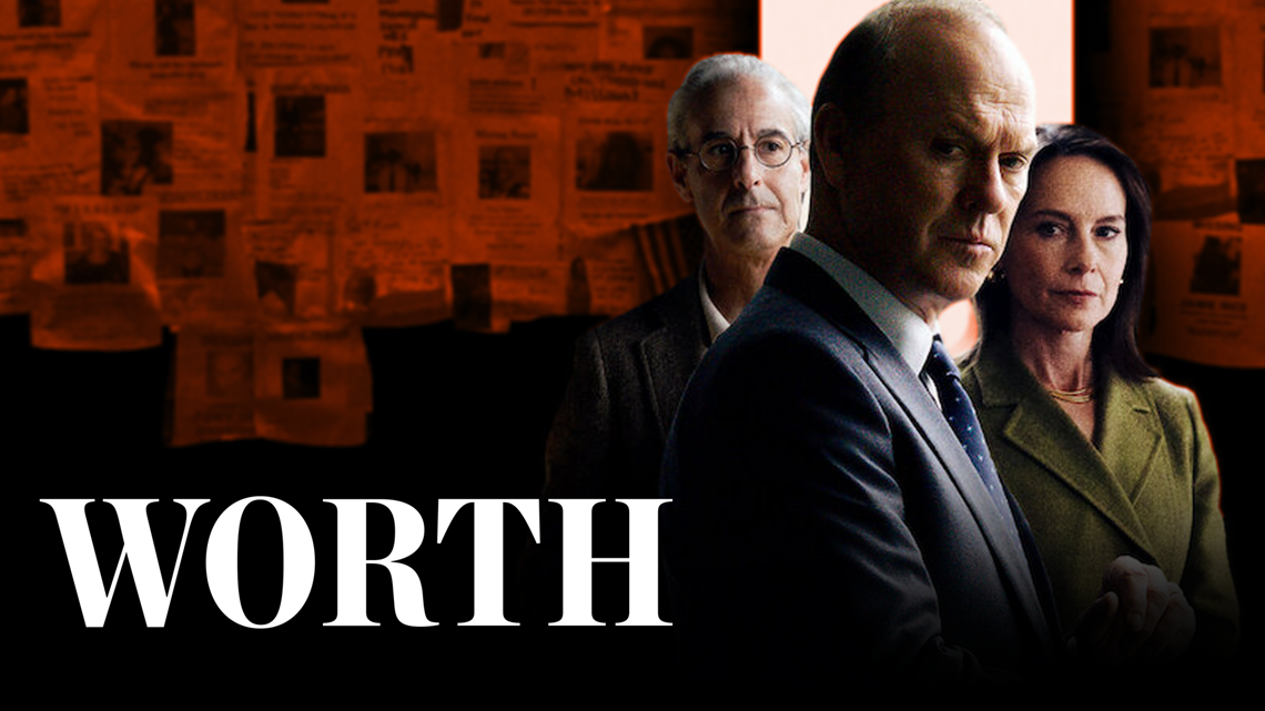 Worth Movie Review