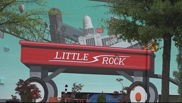 'Worth Magazine' ranks Little Rock as one of 10 cities to watch in 2020