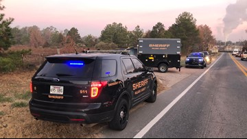 Female body found on Arch Street, Pulaski County deputies investigating