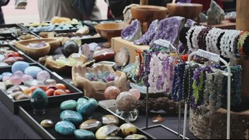 Second Annual Bizarre Bazaar