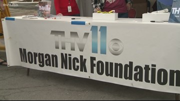 Morgan Nick Foundation expands