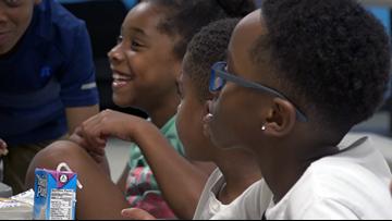 Jacksonville Boys and Girls Club van breaks down, turns to community for help