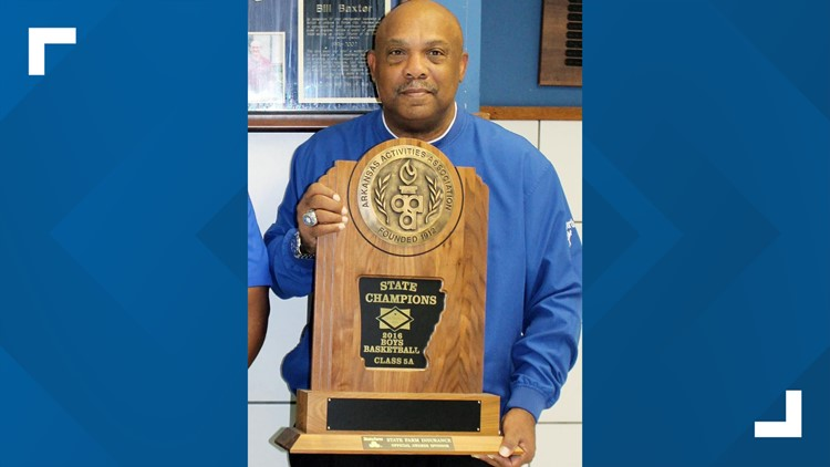 Forrest City boys longtime basketball coach dies unexpectedly