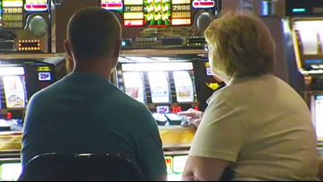 Pine Bluff to discuss pros and cons of smoke-free casino