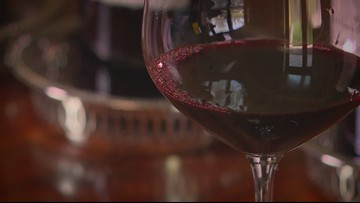 Old habits dry hard: You can't buy wine online or be in a wine club in Arkansas