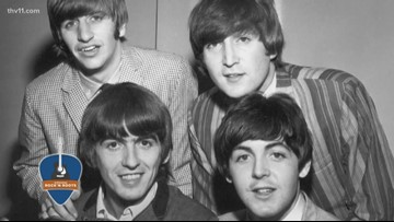 'Blackbird': The Beatles song inspired by the Little Rock Nine