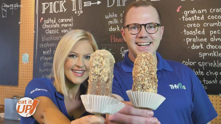 Beat the summer heat with customizable frozen treats at LePops