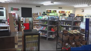 New small-scale grocery store hopes to fill gap in downtown North Little Rock