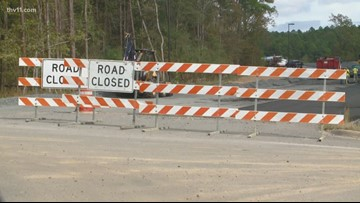 Controversy stirs over Short Marche exit closure in Maumelle