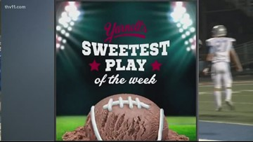 Sweetest Play nominees for Week 7