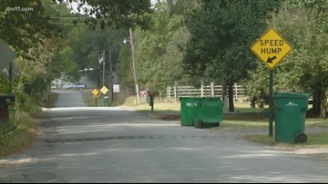Short Marche Road will close Monday, but plan is in place