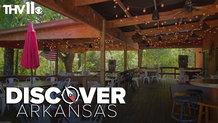 BoBrook Farms   Discover Arkansas