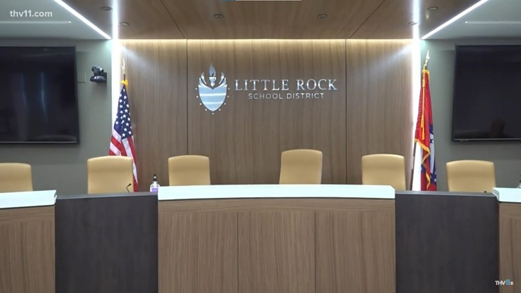 LRSD to hear from parents about proposed mask mandate