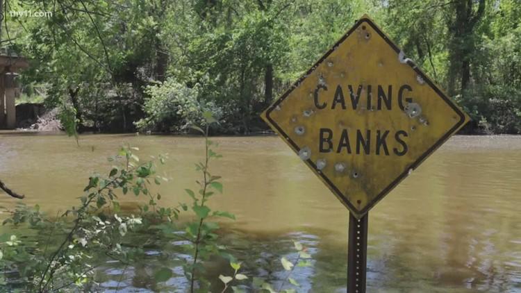 Arkansas attorney general suing clinics after patient documents dumped at park