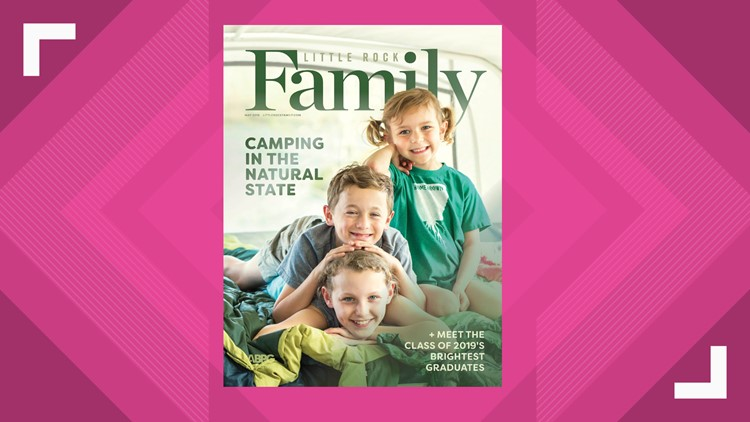 Little Rock Family May Issue