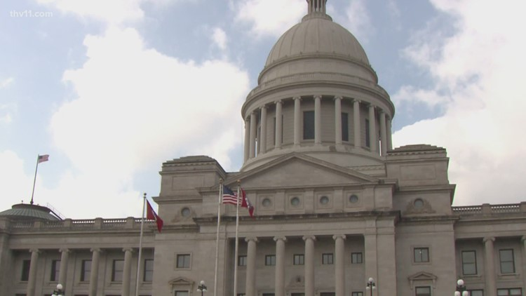 Bill pulled from committee that would protect Arkansas drivers if they didn't know they hit someone
