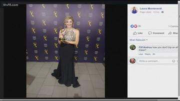 THV11 wins Emmy award for documentary series