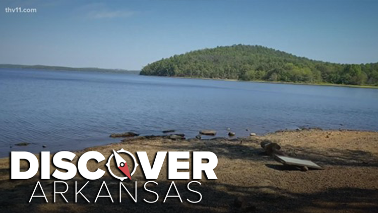Arkansas trails that are perfect to get your nature fix   Discover Arkansas