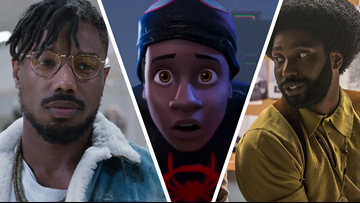 These are the best films of 2018
