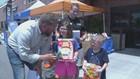 THV11 Summer Cereal Drive kicks off in Benton