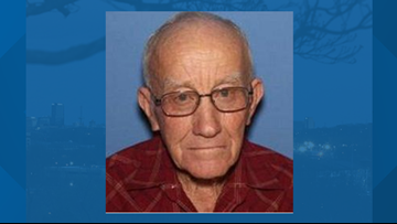 UPDATE: Silver alert inactivated for missing man in Mabelvale area