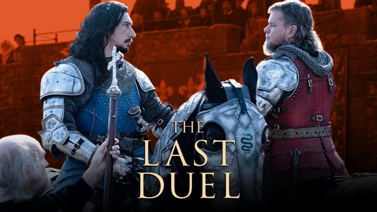 The Last Duel Movie Review