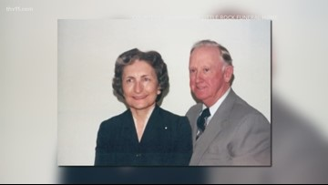 Family explains lessons learned from Arkansas couple who died six days apart after 66 years of marriage